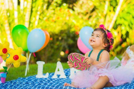 Bianca Kellner-Zotz, Medialisierung, FAmilie, baby, Luftballons, Kuchen, Picknick,