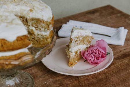 Kuchenstück, Blume, Tolle Tipps bei Regenwetter, Münchens Beste, Kuchen // München mit Kind
