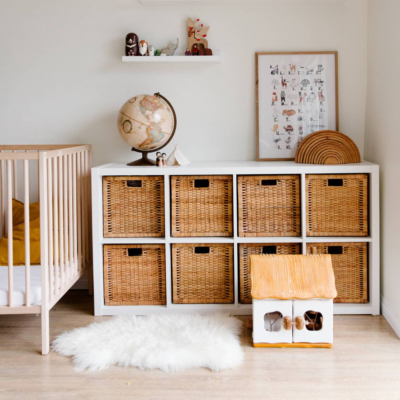 Kinderzimmer einrichten: Wo es schöne Kindermöbel in München gibt // HIMBEER