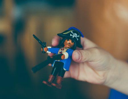 Piraten Wochenendtipps