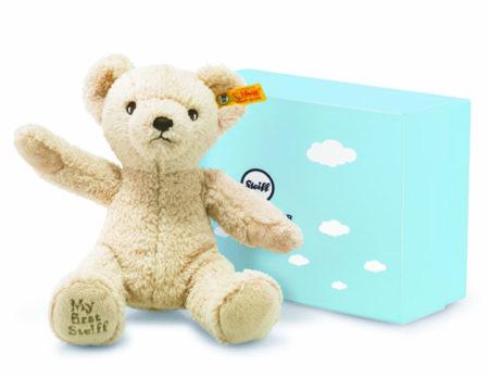 steiff Topprodukt Baby | Muenchen mit Kind