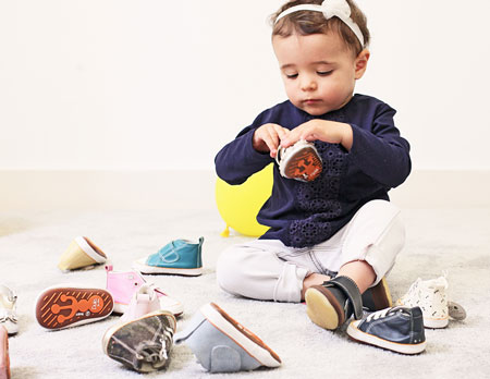 Dulisshoes Topprodukt Baby | Muenchen mit Kind