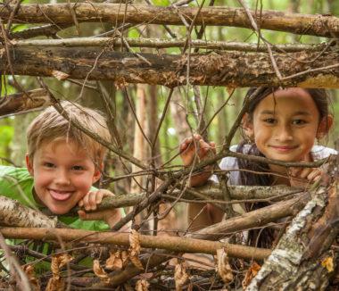 Familienurlaub im Bayrischen Wald: Landhaus zur Ohe