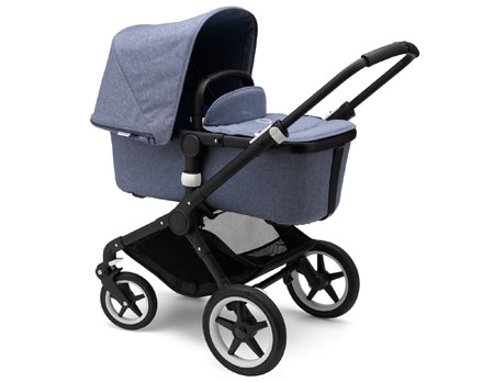 bugaboo Topprodukt Baby | Muenchen mit Kind