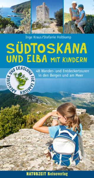 Cover Reiseführer Toskana