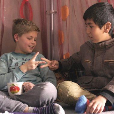 DOK.fest - mehr als Popcorn beim Kinderkino | Muenchen mit Kind