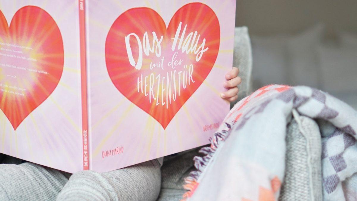 Das Haus mit der Herzenstür | Muenchen mit Kind