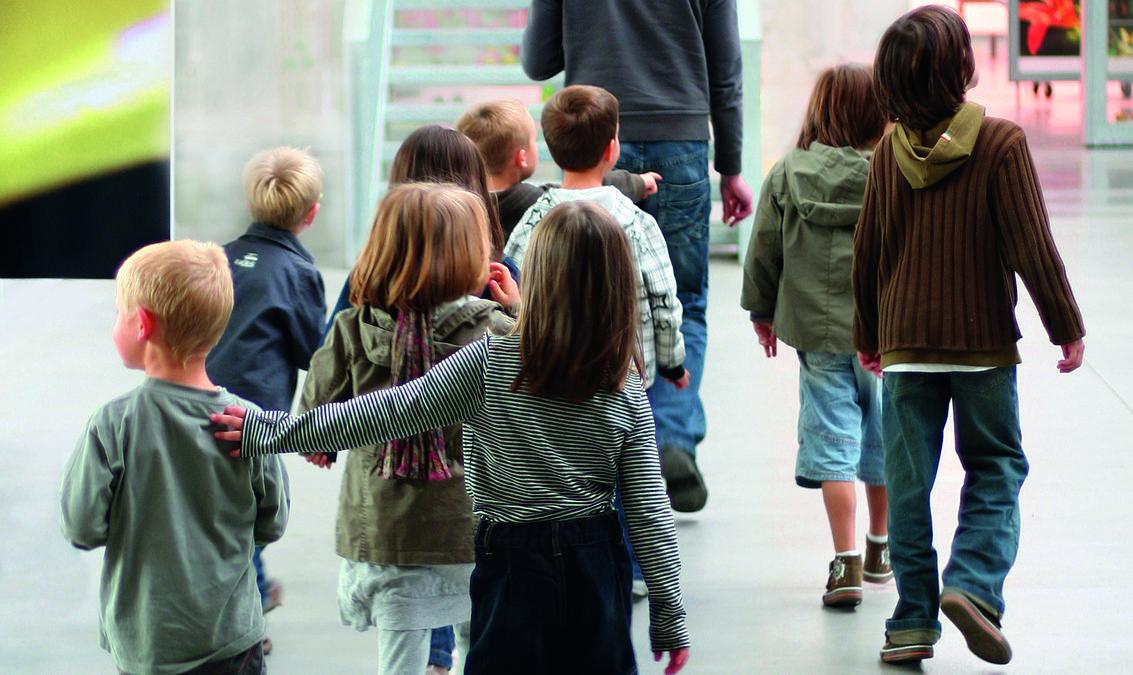 Neue Wege, neue Besucher: Der Internationale Museumstag | Muenchen mit Kind