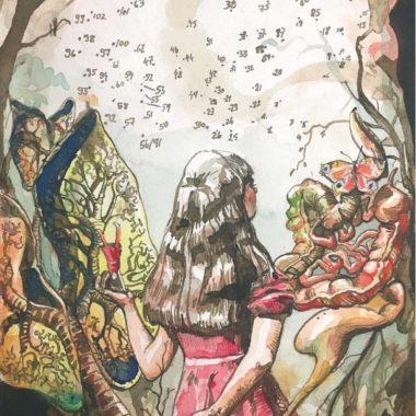 Alice Traumwelt und die Wissenschaft | Muenchen mit Kind
