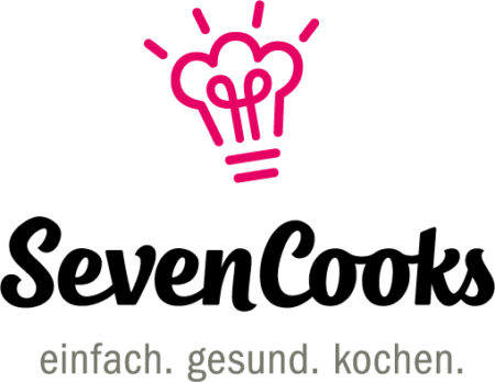 Logo SevenCooks Rezept | München mit Kind