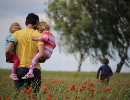 Specials am Vatertag | Muenchen mit Kind