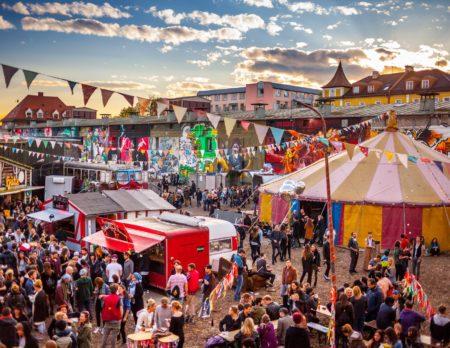 Wannda Kulturfestival Termintipp | München mit Kind