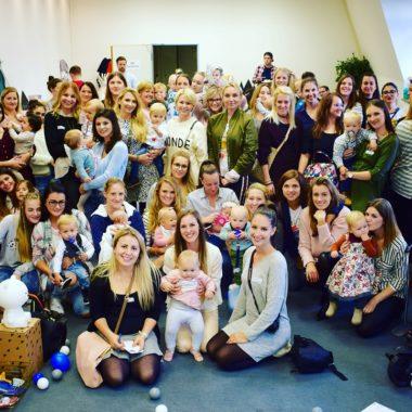 Jana Nibe und Freunde Playdates | Muenchen mit Kind