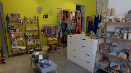 Nui Concept Store | Muenchen mit Kind