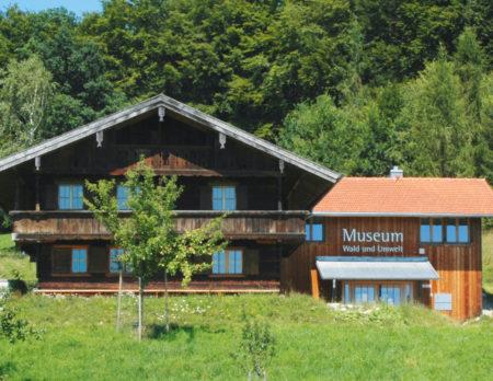 Museum Wald und Umwelt Ebersberg // Muenchen mit Kind