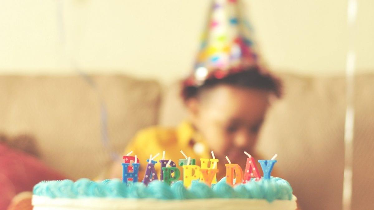 Wir Feiern In Diesem Jahr Einen Do It Youself Kindergeburtstag