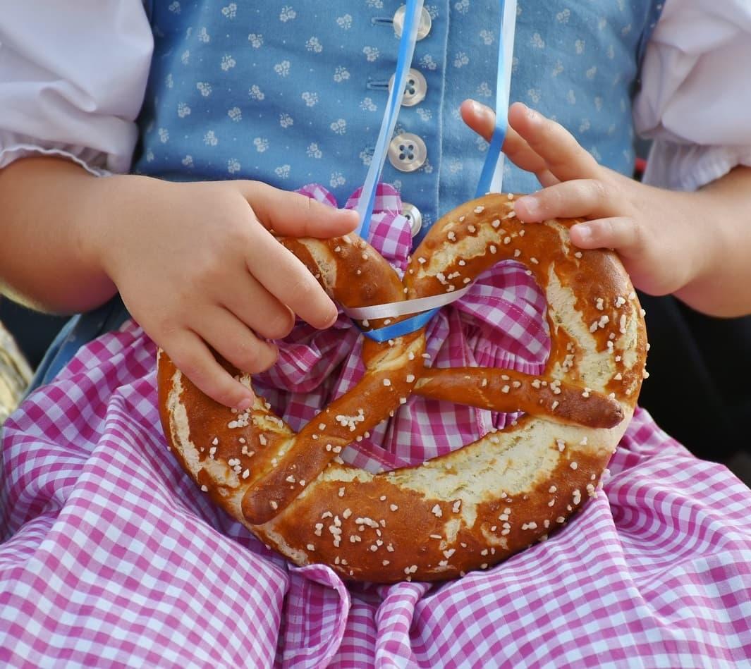 Tipps für den Familienbesuch auf dem Oktoberfest // München mit Kind