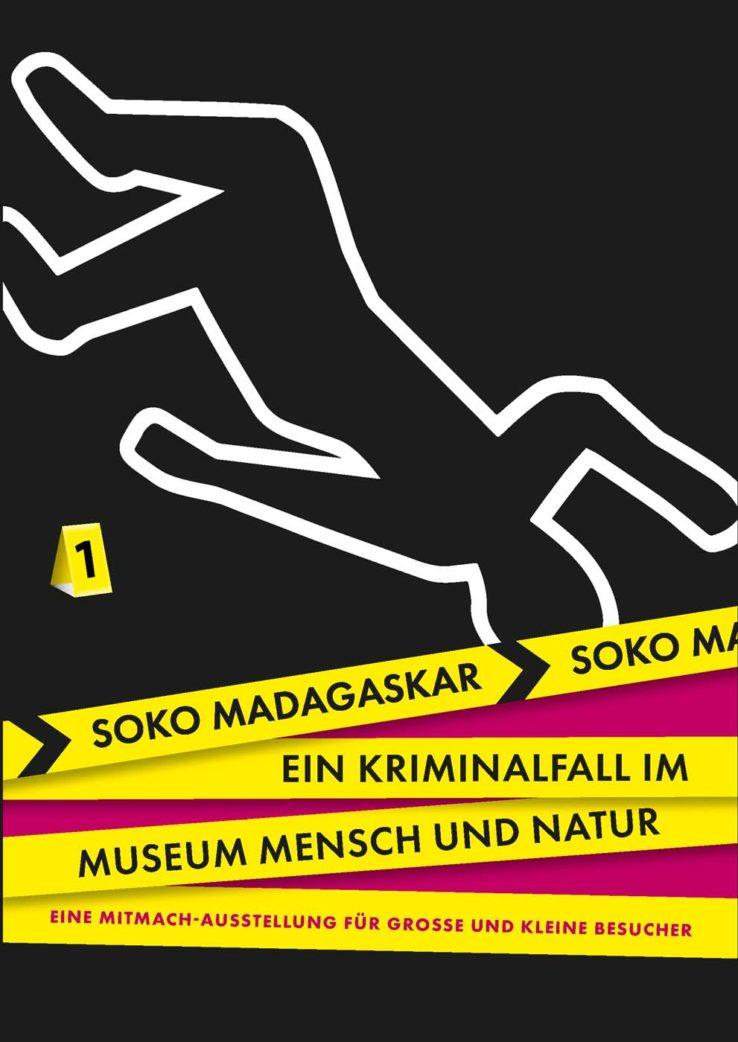 Ausstellungen für Familien im August und September // München mit Kind
