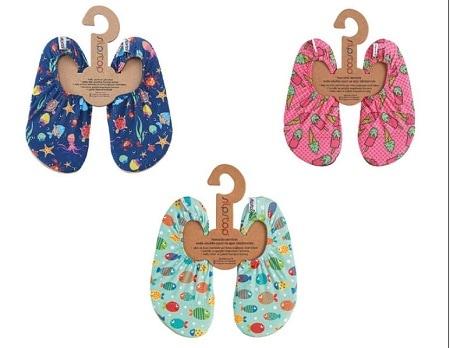Antirutsch Schuhe Slipstop // Muenchen mit Kind