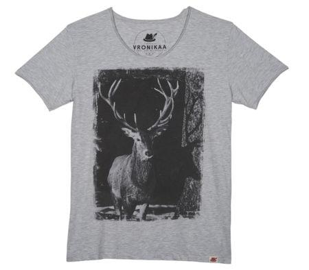 T-Shirt, Lieblingssachen, Platzhirsch // München mit Kind