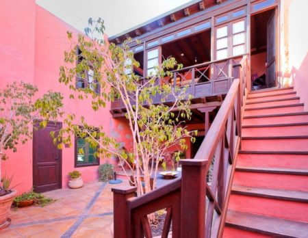 Casa El Morro auf Lanzarote // HIMBEER