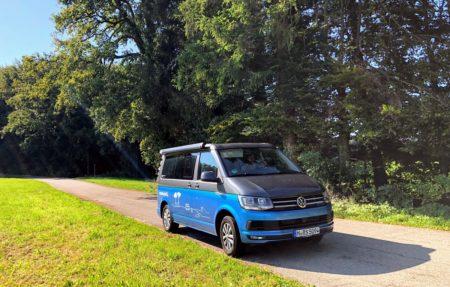 getestet, roadsurfer roadtrip // München mit Kind