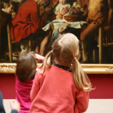 Termintipp, Lange Nacht der Museen // München mit Kind