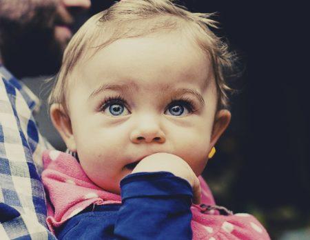 Baby Babywelt Messe // Muenchen mit Kind