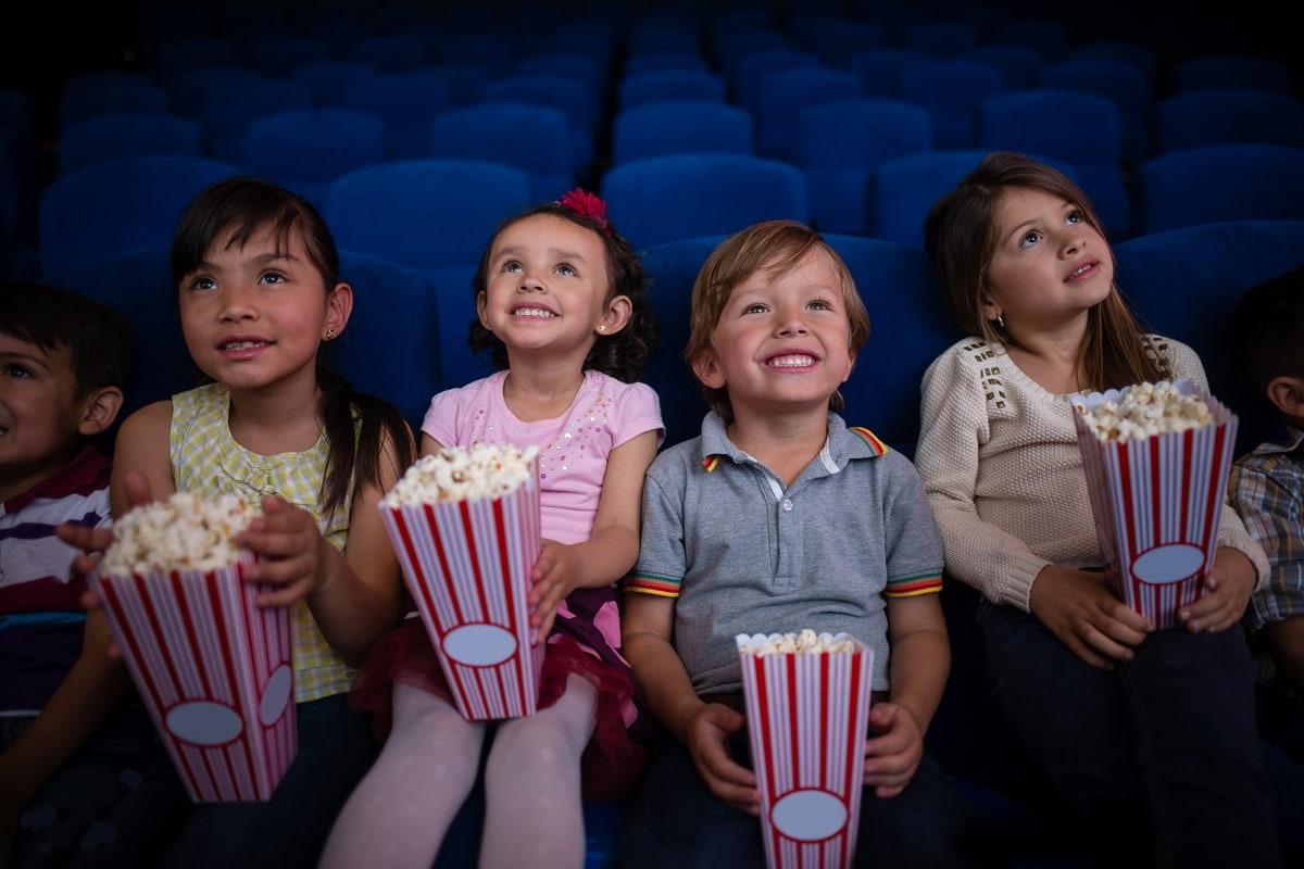 Kino Kinder