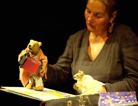 elly Heuss, mimi und brumm, figurentheaterfestival // München mit Kind
