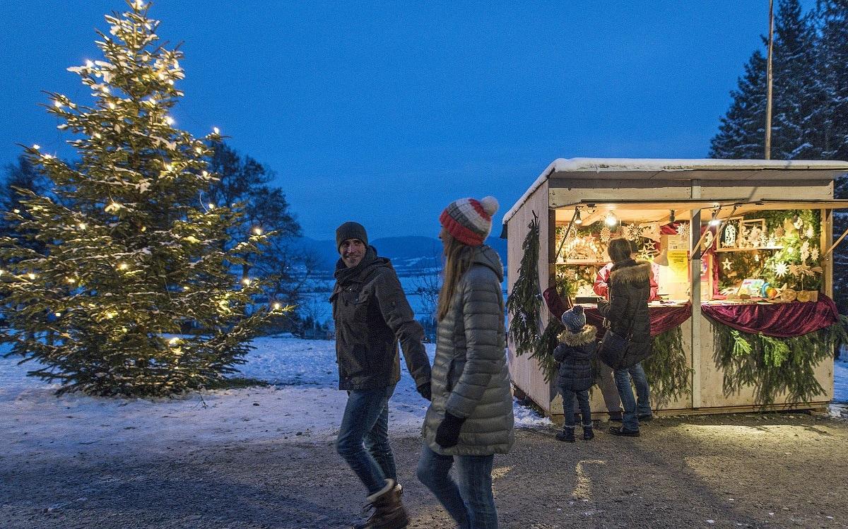 Starnberg Weihnachtsmarkt.Weihnachtsmarkt Zauber Im Umland Die Besten Tipps Himbeer