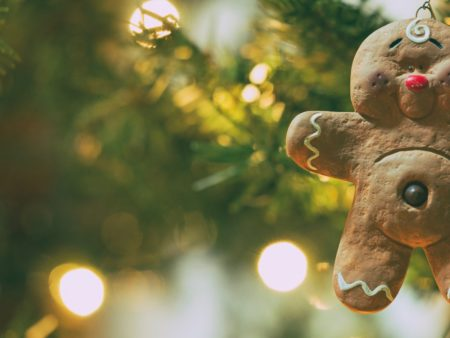 Weihnachtstipps, Ideen, Advent, Lebkuchenmann, Christbaum // München mit Kind
