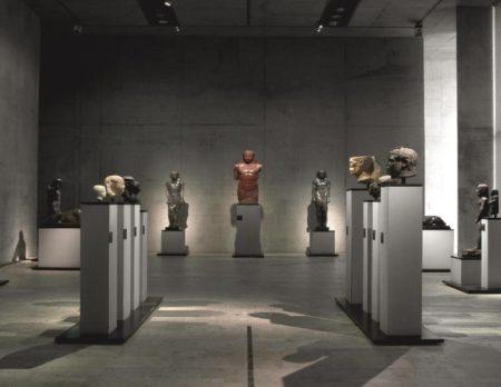 Aegyptischesmuseum Pharao Freundeskreis // Muenchen mit Kind