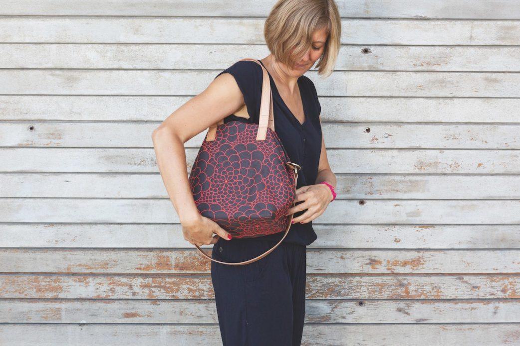 Lieblingssachen: Damentasche von Prêt Pour Moi // HIMBEER