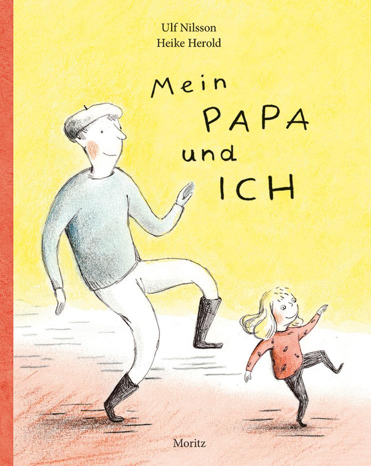 Bilderbuchfamilie: Diverse Familienbilder im Kinderbuch // HIMBEER