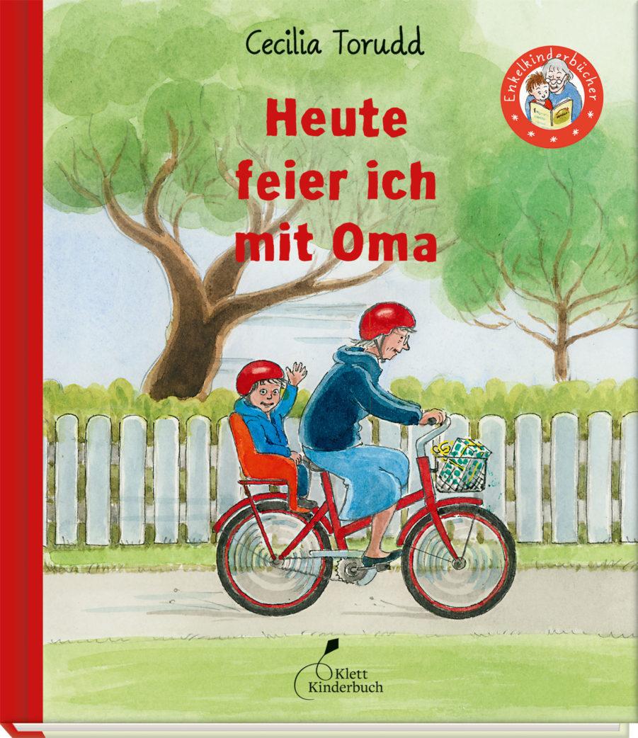 Bilderbuchfamilie: Enkel und Großeltern // HIMBEER