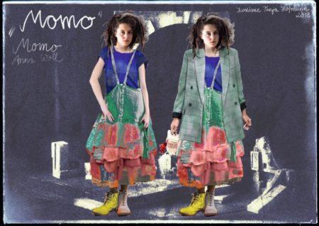 Momo Gaertnerplatztheater Familienoper // Muenchen mit Kind