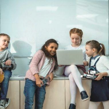 Bildungstage Schule Bildung // Muenchen mit Kind