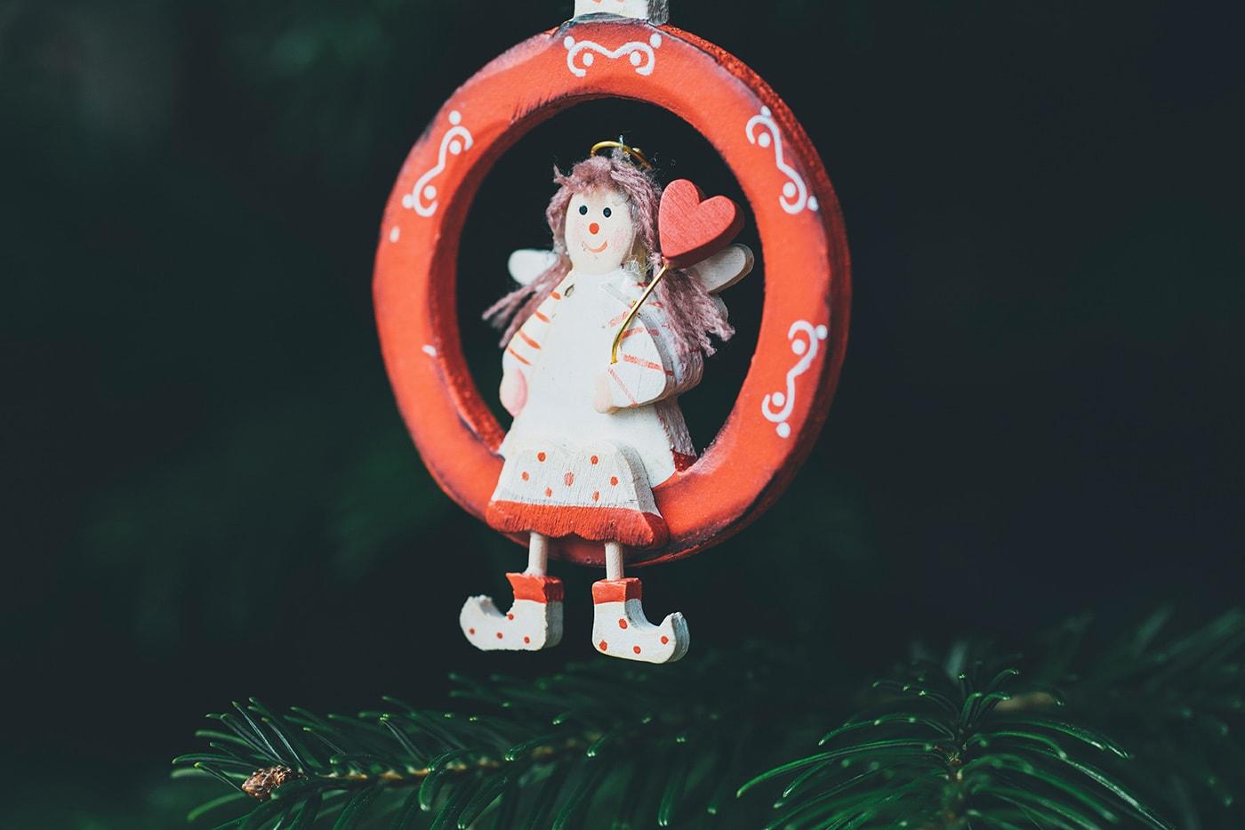 Weihnachtsmärkte München Figur // HIMBEER