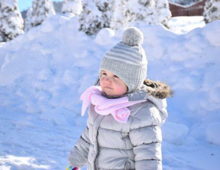 Schnee Ferien Tipps Wochenendtipps // Muenchen mit Kind