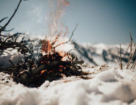 Wintersonnwende, Termine, Schnee, Feuer, Eis // München mit Kind