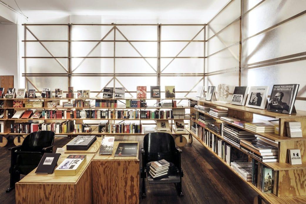 Moths, Literatur, liebste Buchläden, Münchens Beste, Innenansicht, Bücher // München mit Kind