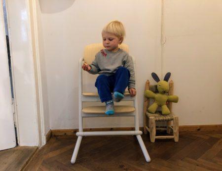 Testet, Lemo Chair, Cybex, Hase, Luis // München mit Kind