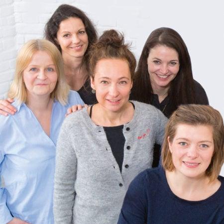 Himbeer Verlag Team