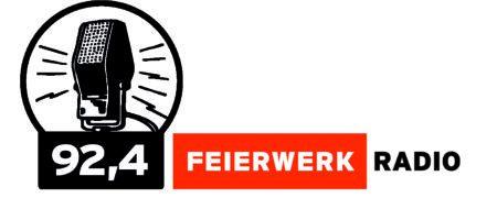 Radio Logo Feierwerk, Kinder Radio // München mit Kind