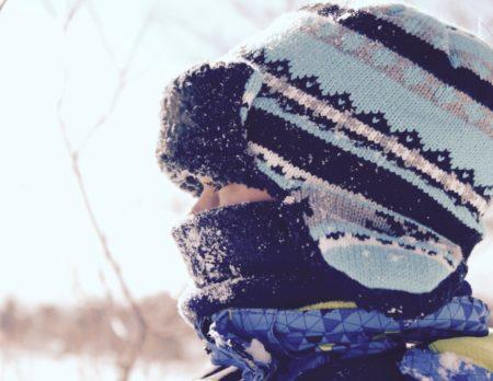 Muetze Junge Winter Wochenendtipps // Muenchen mit Kind