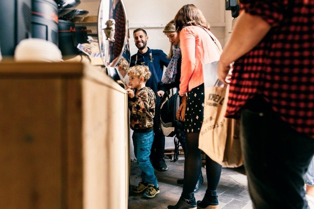 Stijl Markt Design Junge // Muenchen mit Kind
