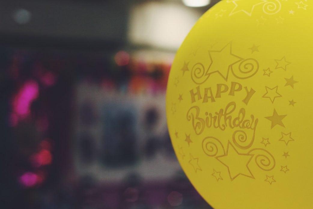 Balloon, Luftballon, 50 Tipps, Kindergeburtstag // München mit Kind