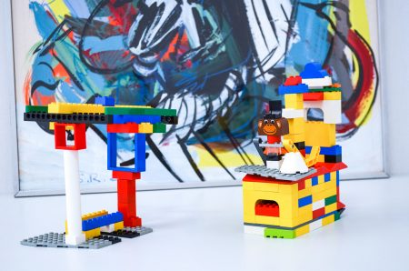 Lego Kuki Faschingsferienkurse Kurse // HIMBEER