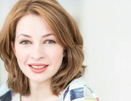 Loretta Stern, Autorin und Breifrei-Expertin – ihre Tipps für Berllin mit Baby // HIMBEER